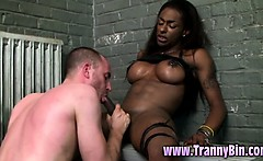 Extreme Dominating Shemale Mistress