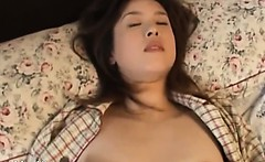 My Amateur Girlfriend From Korean 18yo