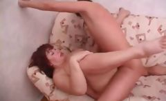 BBW Plumpy Mother Fucks Son Friend