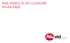 Hot Japanese school girl has a morning