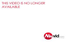 Nice blonde slut enjoys in passionate