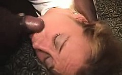 Hardcore blonde mature amateur milf wife kinky interracial
