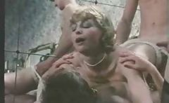 Good Old German Vintage With Great Cumshot At The End